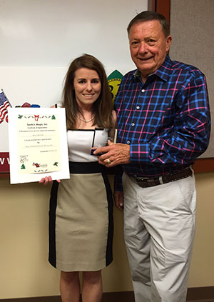 2014 elf of the year